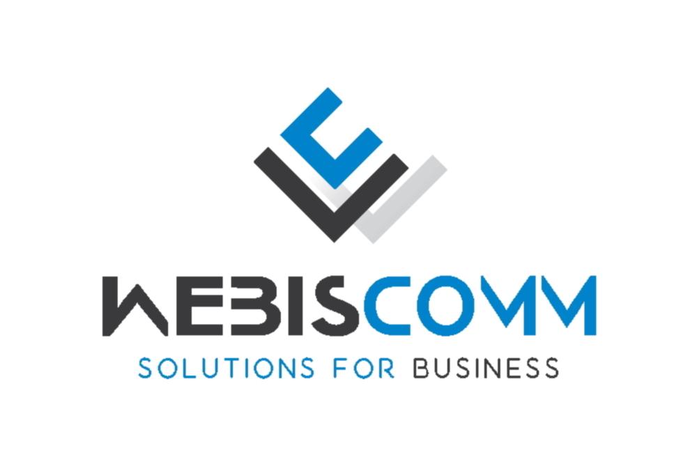 LogoWebisComm